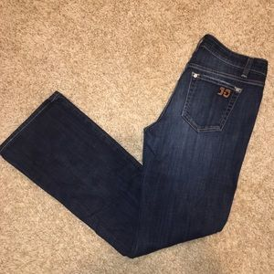 """Joe's Jeans """"Muse"""" fit bootleg jeans"""